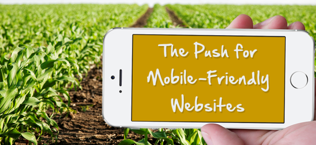 mobile friendly websites increase search ranking