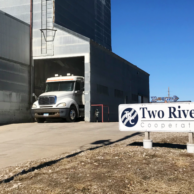 Two Rivers Cooperative Location