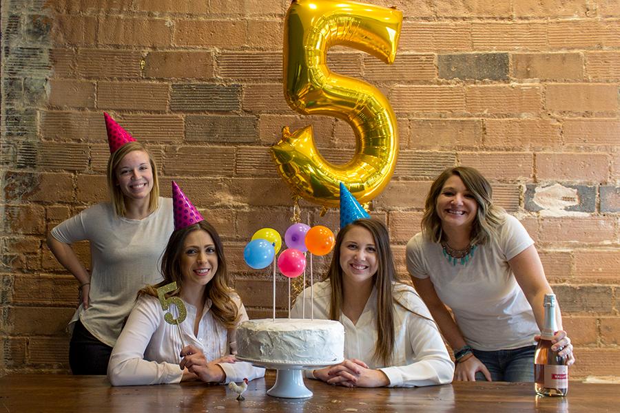 CornerPost Celebrates 5 Years