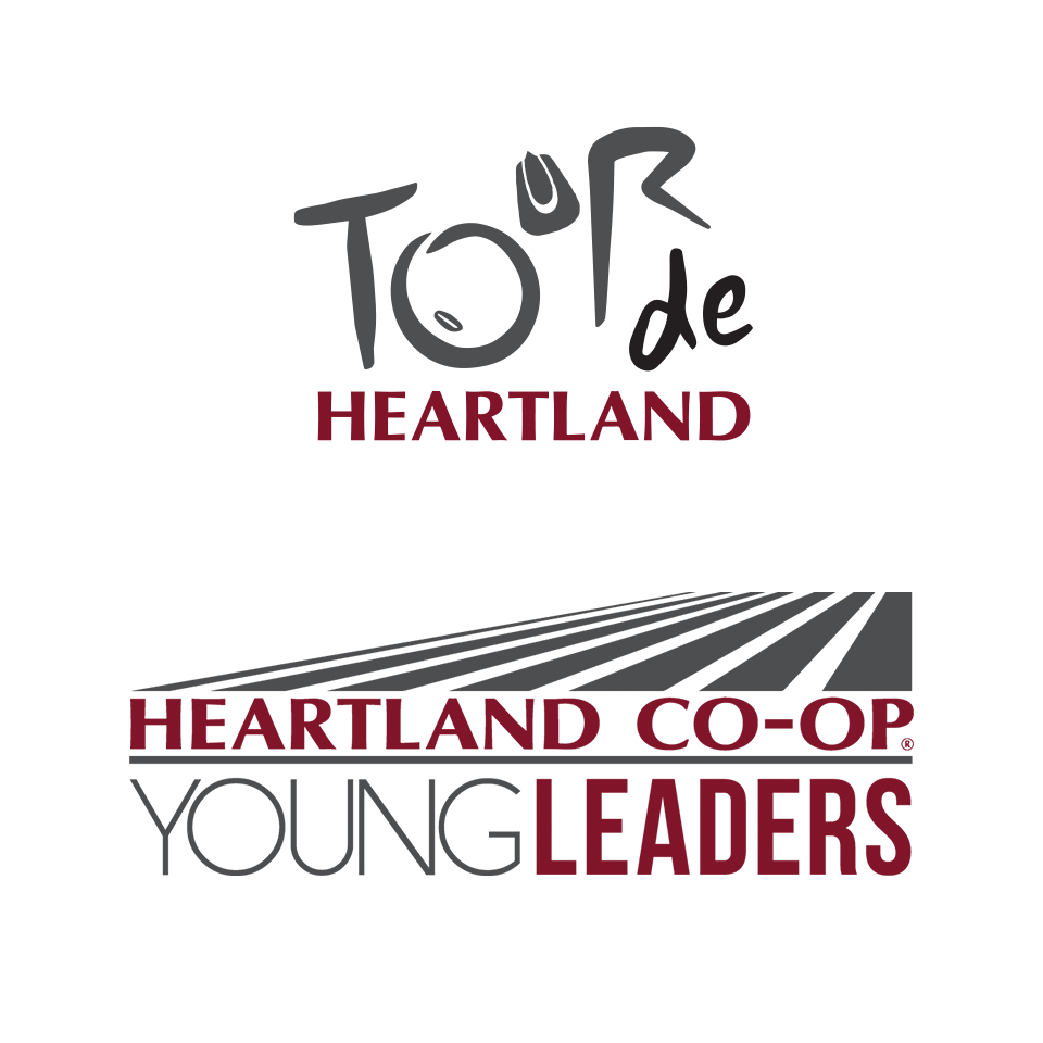 Heartland Co-op's Young Leader Program and Event
